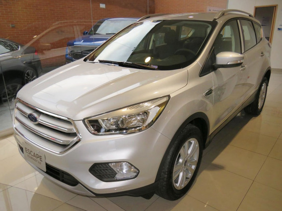 Ford Escape Se 4x2 2020