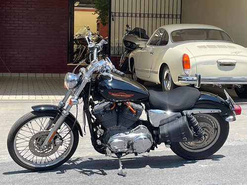 Imagen 1 de 8 de Harley Davidson Sportster 1200