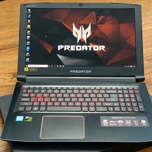Acer Predator Gaming Intel Core I7