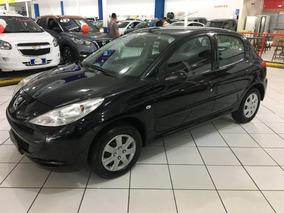 Peugeot 207 1.4 Xr Flex 5p Completo