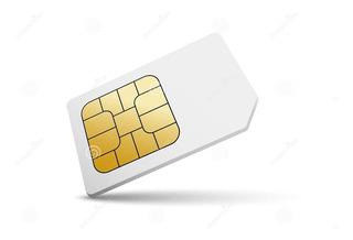 Chip Internet Branco Mercado Pago Point I Pro Mini Chip