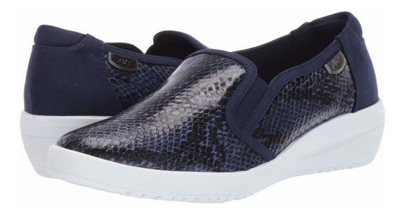 Tenis Mujer Casual Anne Klein Yourday D-371