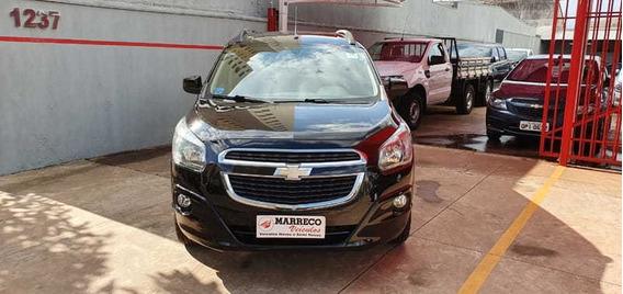 Chevrolet Spin Ltz 1.8 8v Econo.flex Aut.