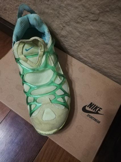 Nike Free Kukini (us 6.5) (uk 4) Cm 23.5 Mujer