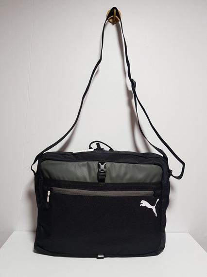 Bolsa Puma Apex Shoulder Bag, Original. 17 Litros.