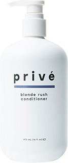 Privã© Blonde Rush Acondicionador 16 Onza Lãquida 473 M