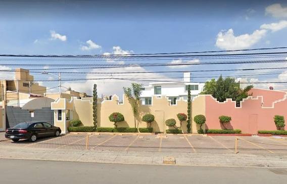 Casa En Renta Dr Jimenez Cantu, Joyas Del Alba