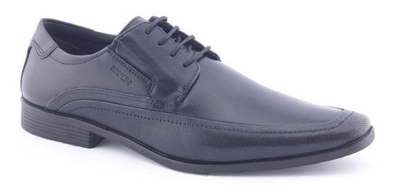 Sapato Masculino Liverpool 4058 281g Couro - Ferracini