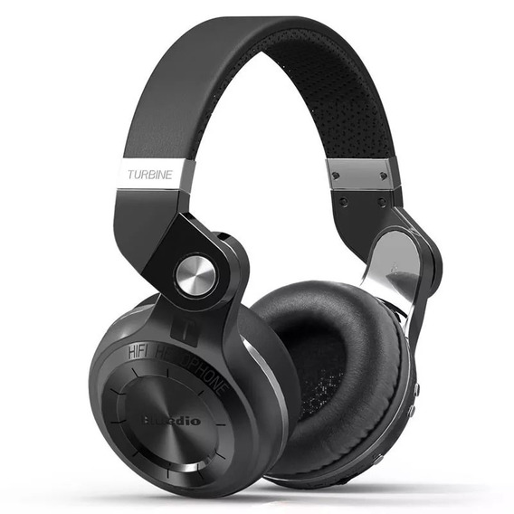 Fone Bluedio T2s Turbine Bluetooth V5.0 (novo/lacrado)