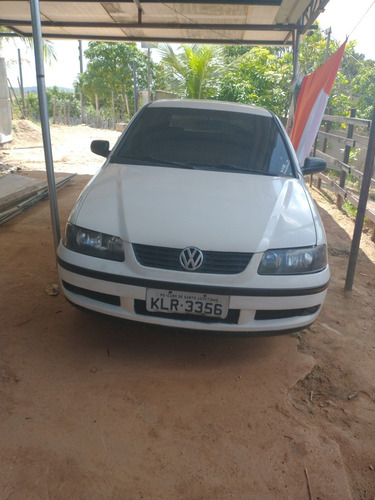 Volkswagen Gol G3 Gol G3 99/2000