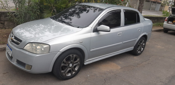 Gm Astra Elite 2.0 Flexpower 2005 Automático