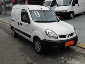 Renault Kangoo Express 1.6 Porta Lateral 2013 * Único Dono *