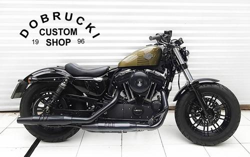Harley Davidson Sportster Forty Eight Xl1200x