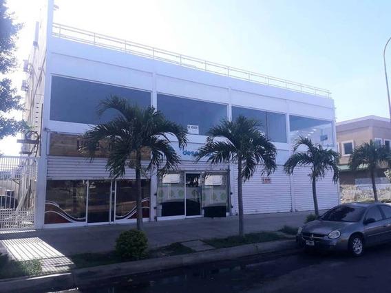 Local En Alquiler En Centro De Coro. Mls #20-50