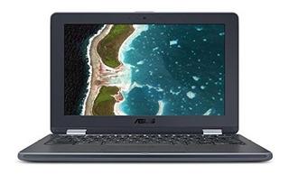 Asus Chromebook Flip C213says02 116 Pulgadas Ruggedized Y Pa