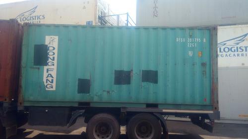 Contenedores Maritimos Containers Usados 20/40 Formosa
