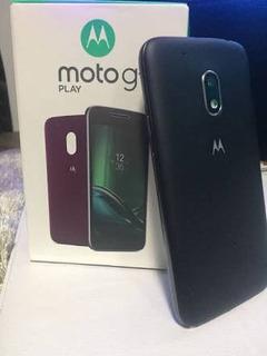 Moto G4 Play Novo
