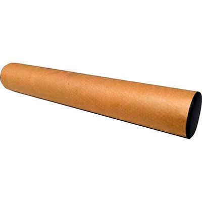 Tubo Postal 40cm C/6cm De Diâmetro 485-5 On Paper