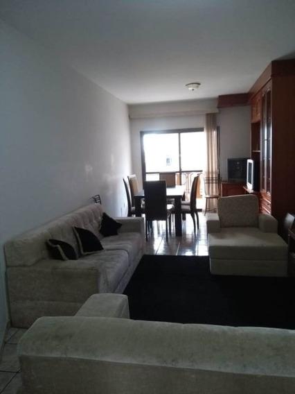 Vendo Em Guarapari Praia Do Morro, Apartamento Todo Montado Com 120 Metros , Próximo Ao Mar. - 2001218
