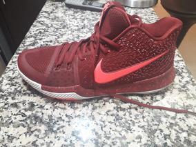 Nike Kirye Irving 3 Originales Traídas De Usa Tall 12us