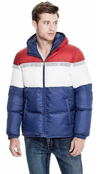 Jaqueta Blusa Casaco De Inverno Guess Promoção De Inverno!
