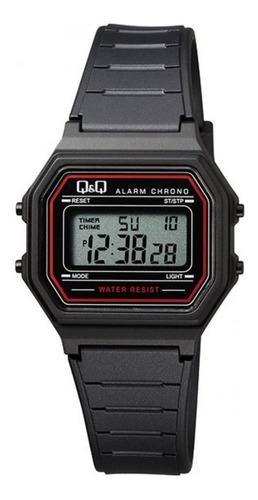 Reloj Q&q M173j010y Negro Hombre