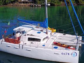 Alugo Catamarã Veleiro Praia 47 (catamaran Charter)