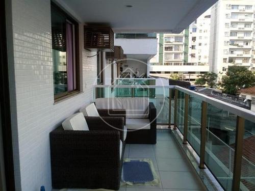 Apartamento - Ref: 856196