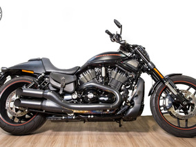 Harley Davidson - V-rod Nightrod Special