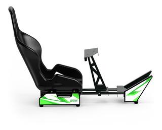 Simulador Tc Collino Formula Sim Light P/ Volante Logitech