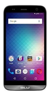 Telefono Celular Blu Dash Xl Pantalla 5.5 Android 1gb + 8gb