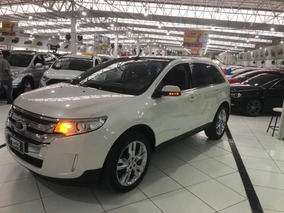 Ford Edge Limited Awd 4x4