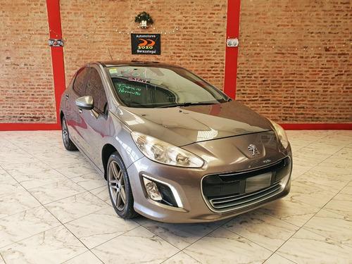 Peugeot 308 1.6 Sport Thp 163cv 2012