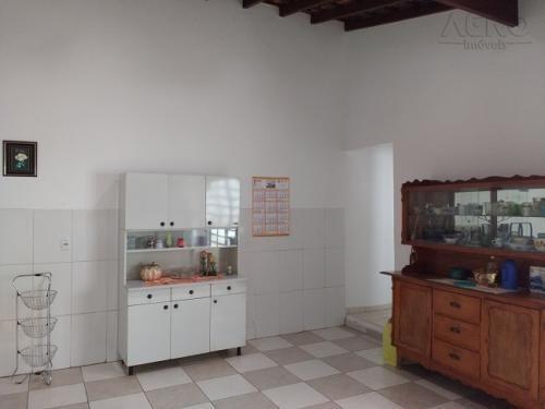 Casa Residencial À Venda, Núcleo Habitacional Vanuire, Bauru - Ca0491. - Ca0491