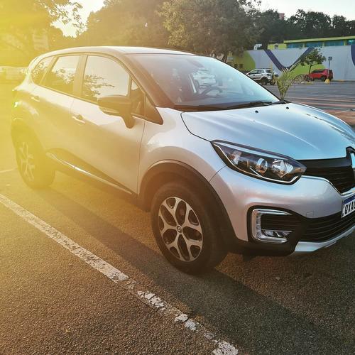 Renault Captur 2020 1.616v Intense Sce X-tronic 5p