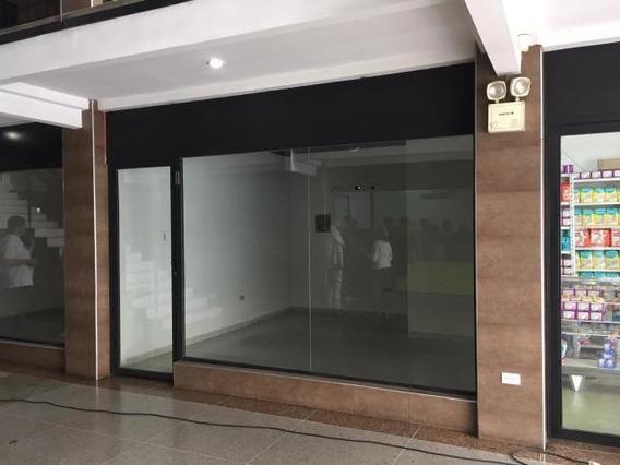 Local Comercial En Alquiler Centro De Barquisimeto 20-23509 Kcu