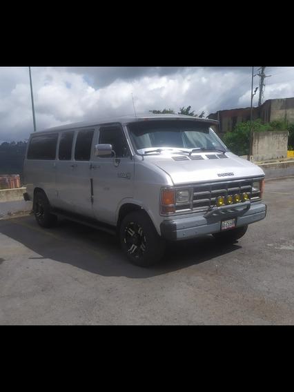 Dodge Ram Van Van