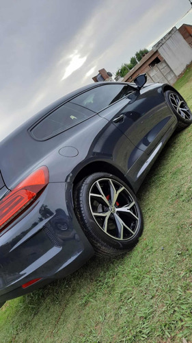 Imagen 1 de 11 de Volkswagen Scirocco 2019 2.0 Tsi Gts 211cv Dsg