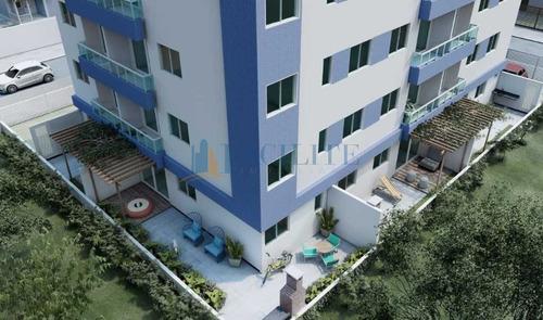 Apartamentos A Venda, Intermares - 36037-39236