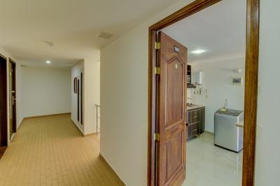 Luminoso Apartamento Estudio 1001, Edificio La Frontera.