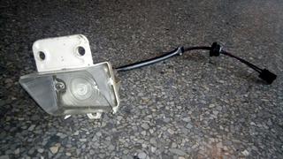 Luz De Estacionamiento Izquierda Camaro Rs/ss 67-68