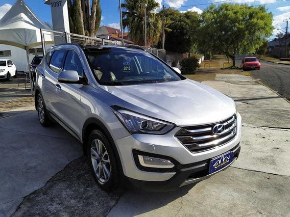 Hyundai Santa Fe (7 Lug. N. Serie) Gls 4wd-aut 2.7 V6 G