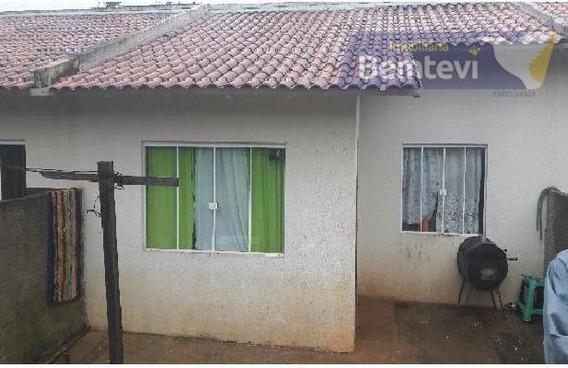 Casa Residencial À Venda. - Ca0940