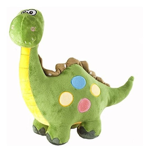 Peluche Para Regalos De Bebé , De Dinosaurio