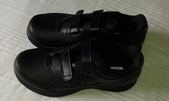 Zapatillas New Balance Fabricadas En Usa - Antifatiga - T44