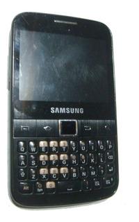 Celular Samsung Galaxy Smartphone B5510 A Reparar O Repuesto