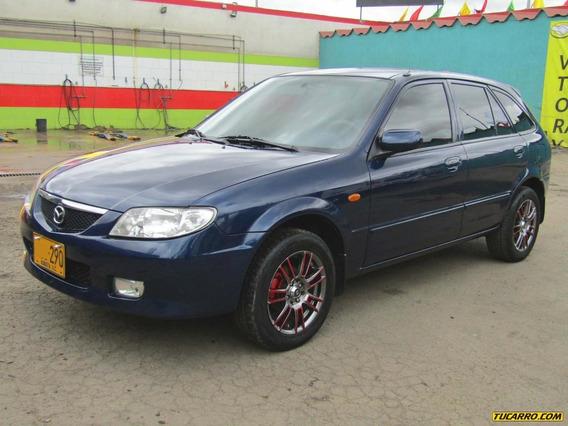 Mazda Allegro Hb 1.6 Mt Aa