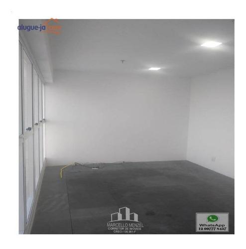 Vende-se:  Excelente Sala Comercial - Sa0761