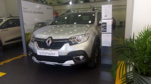 Renault Sandero Stepway 1.6 Entrega Inmediata Fc