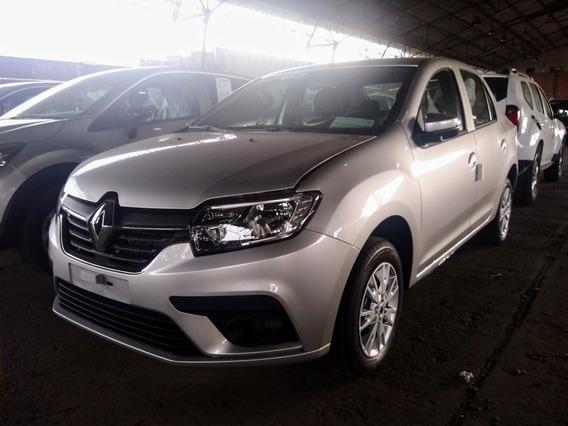 Renault Logan Life +